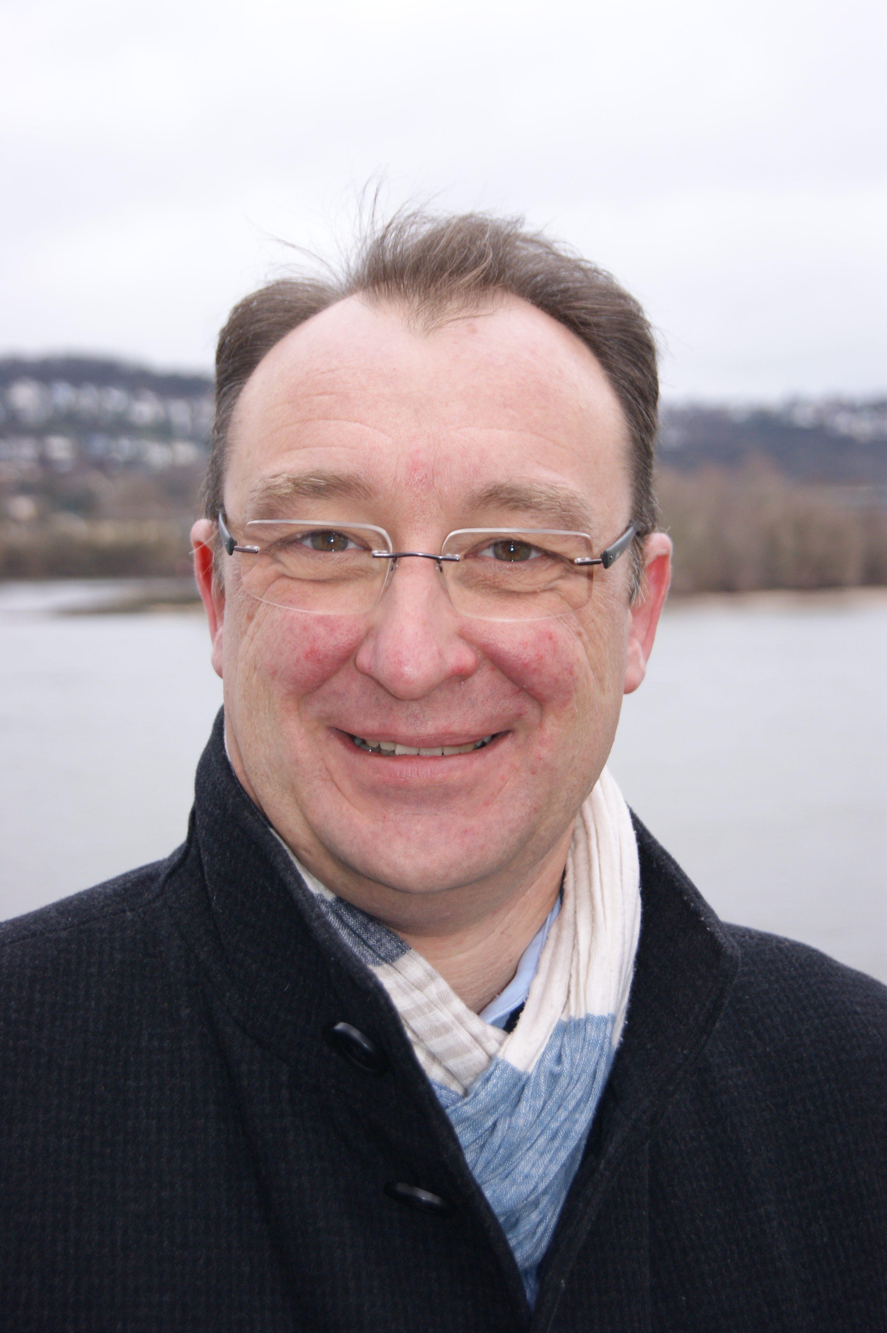 Henning Oster