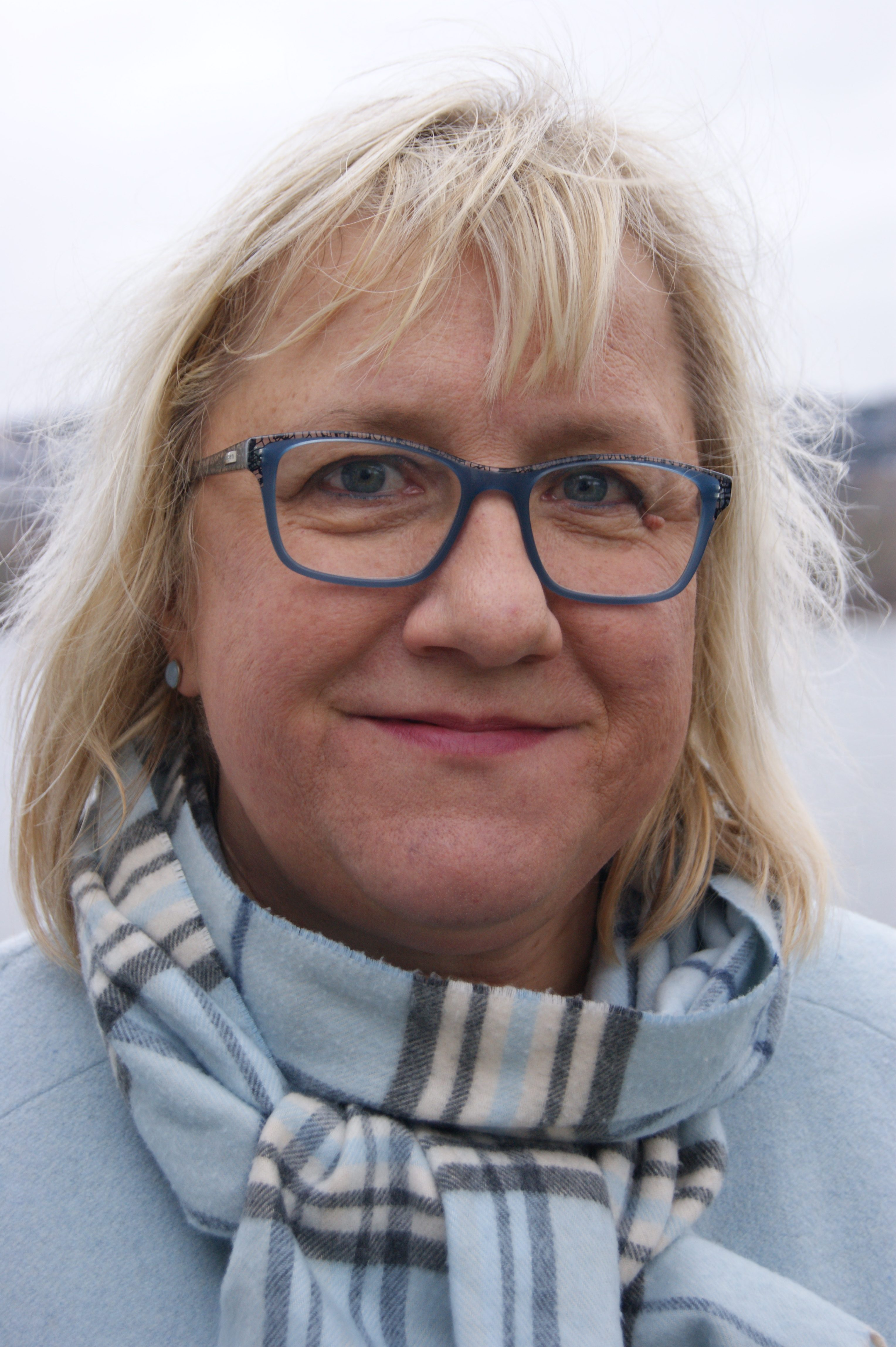 Birgit Furch