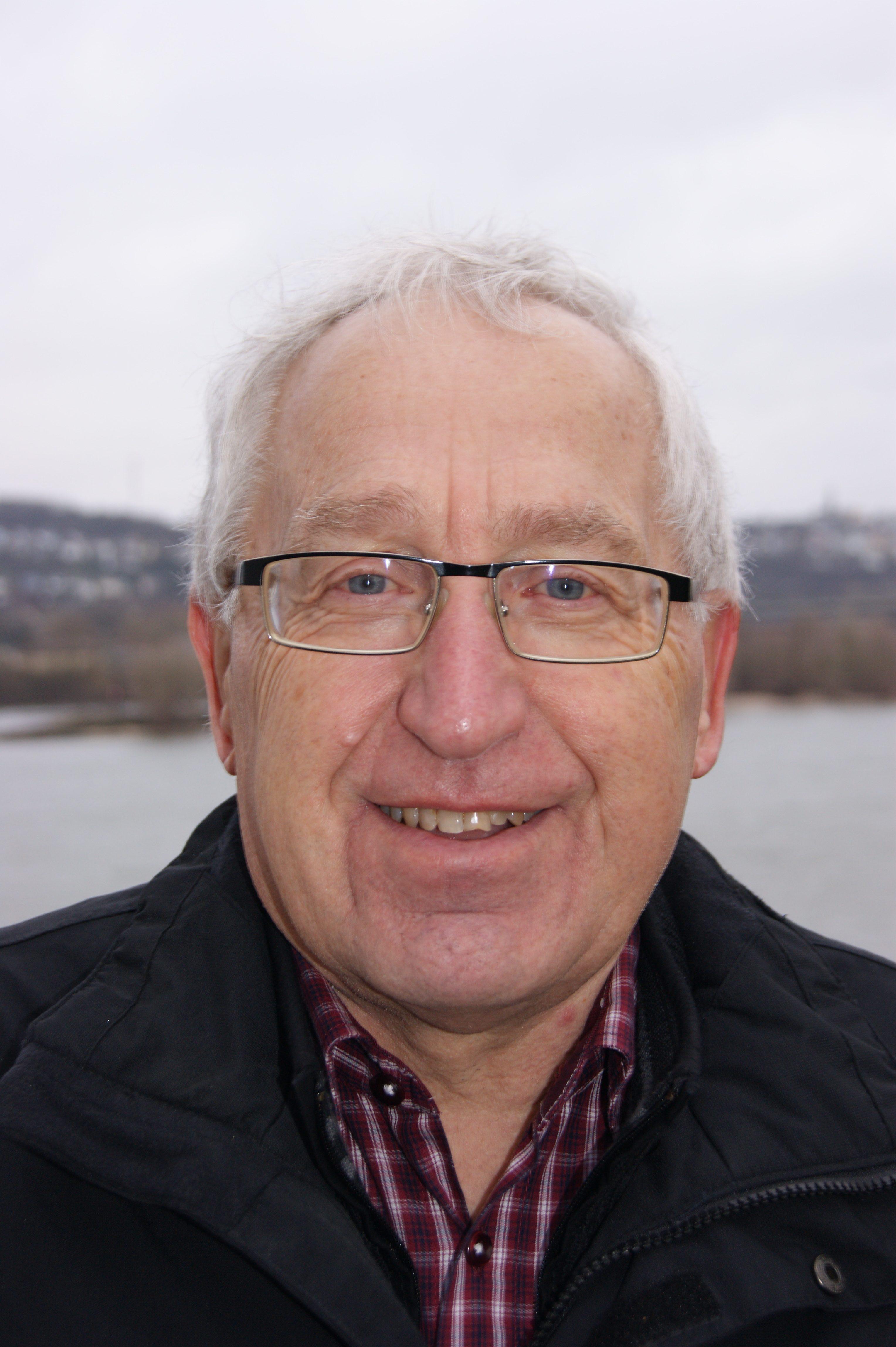 Reinhold Milde