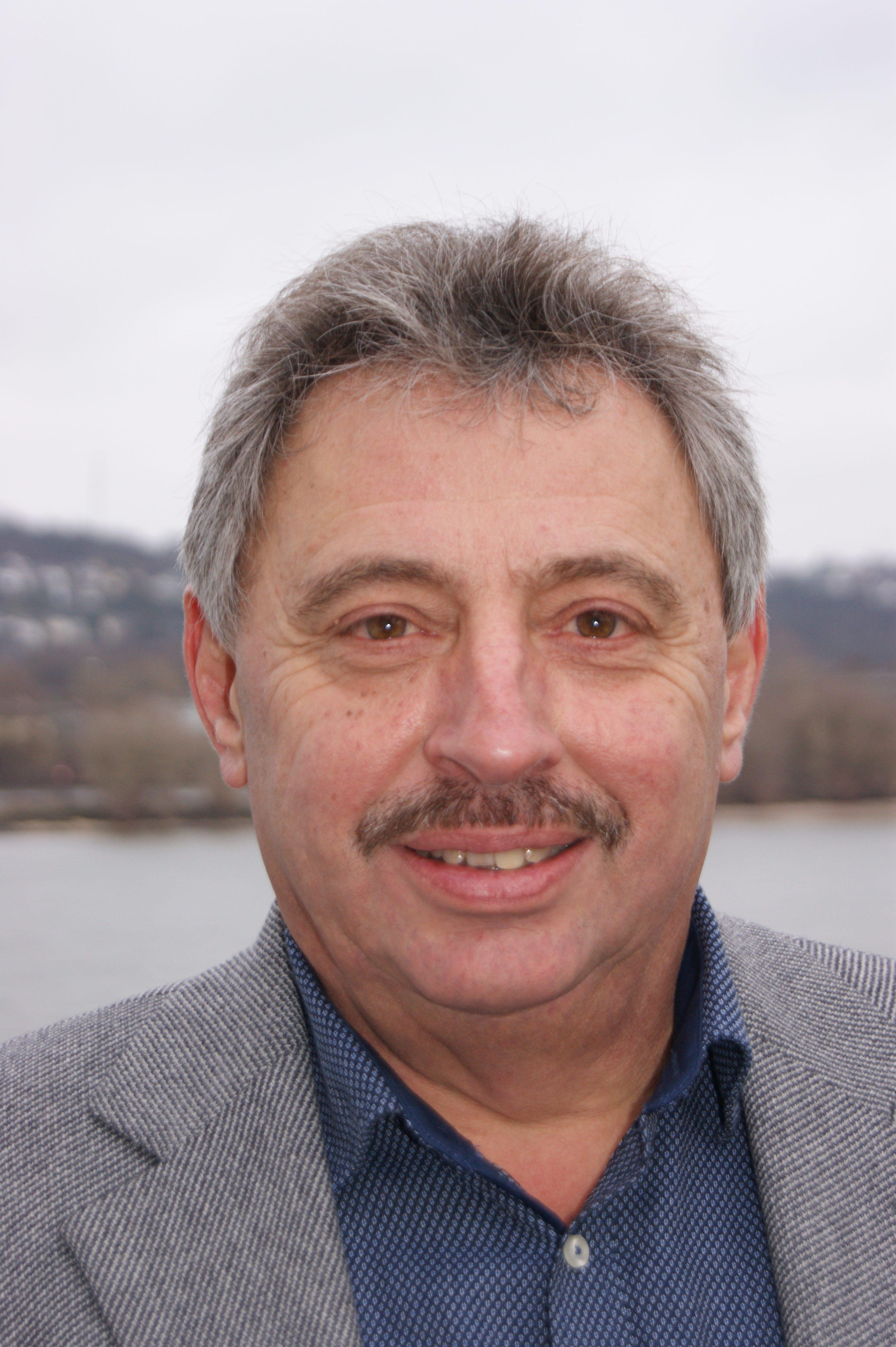 Rudolf Seibrich