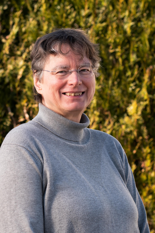 Dorothea Jungen