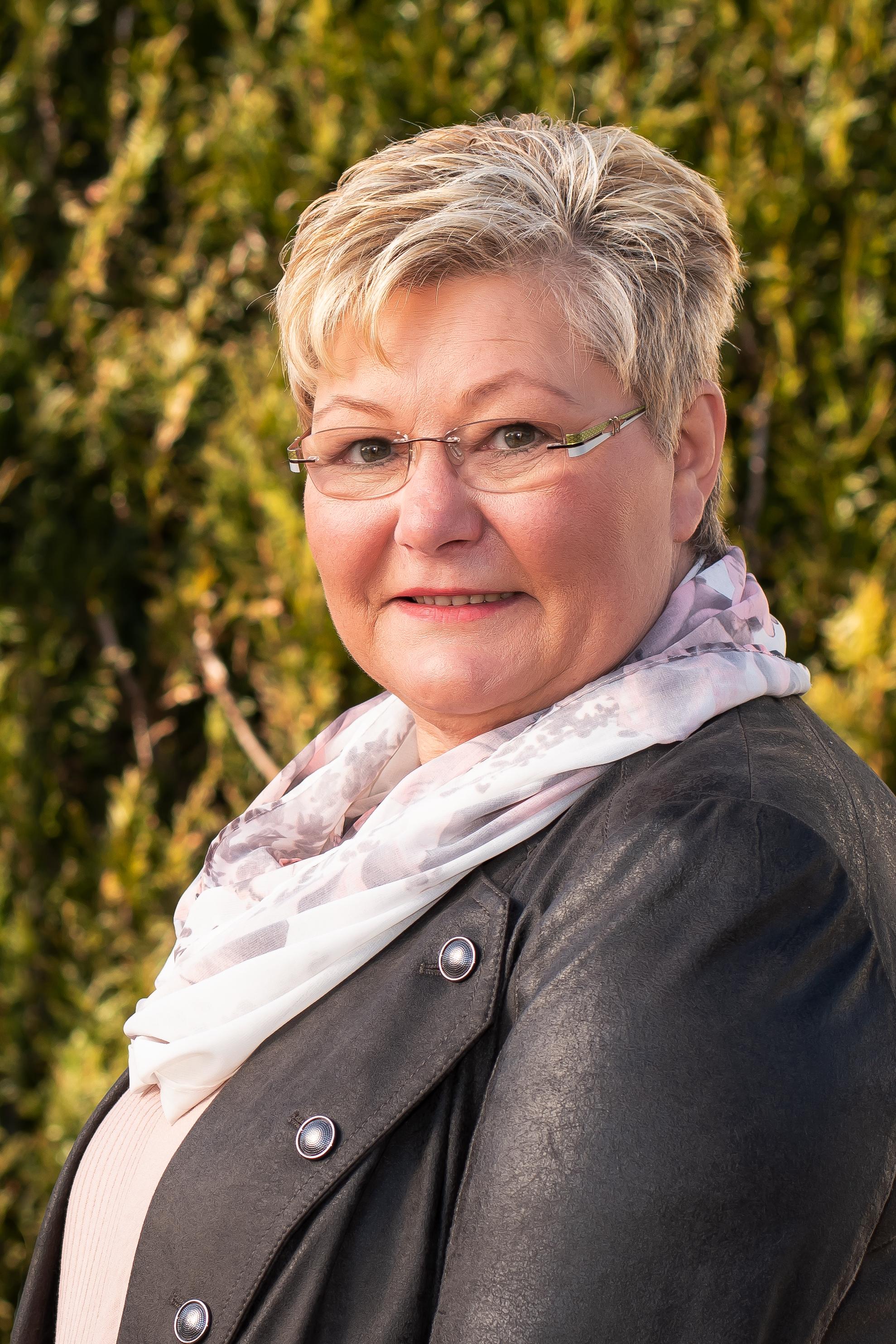 Irmgard Seibrich